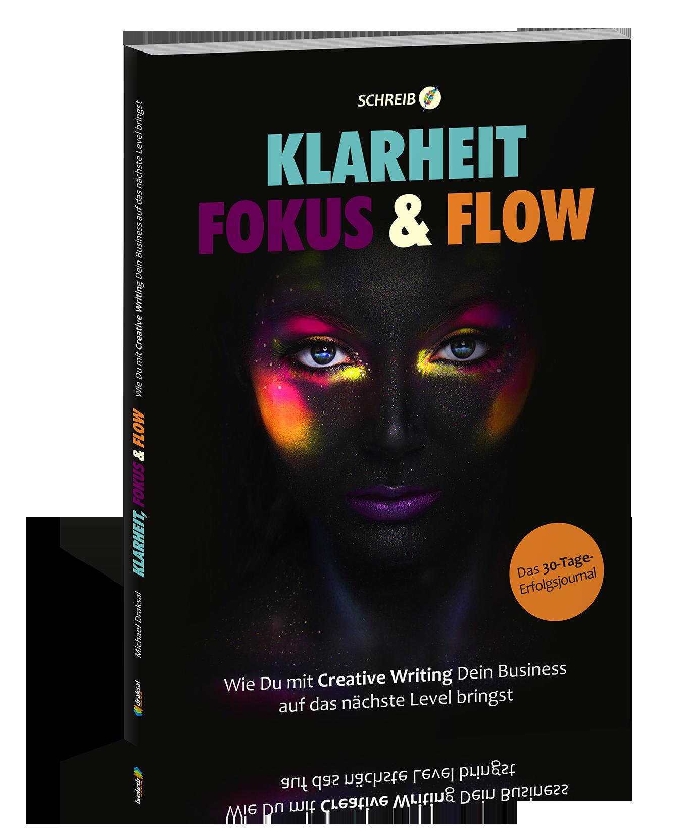 Klarheit - Fokus - Flow